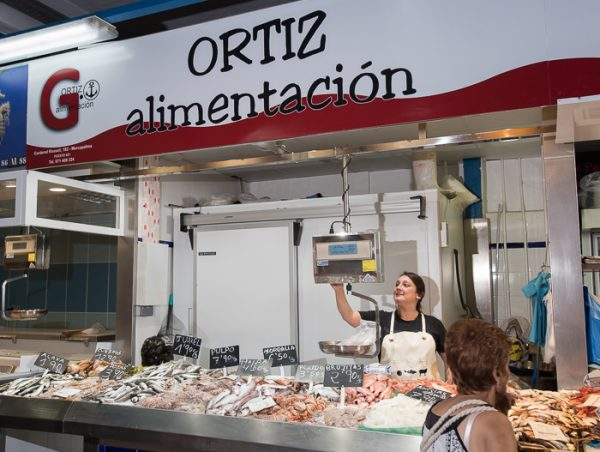 Ortiz Alimentación - Mercat Pere Garau