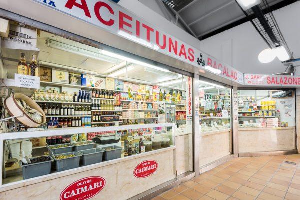 Salazones J. Garau - Mercat Pere Garau