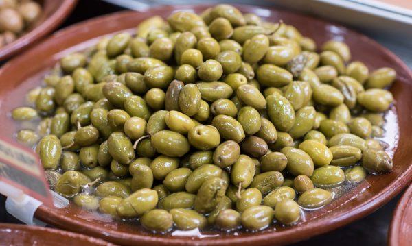 Olives Sabater - Mercat Pere Garau