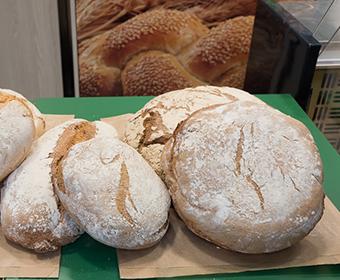 Panadería pastelería La Deliciosa - Mercat Pere Garau