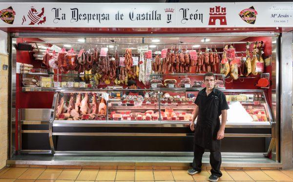 La Despensa de Castilla y León - Mercat Pere Garau