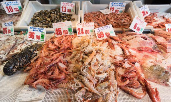 Pescadería Bonnín - Mercat Pere Garau