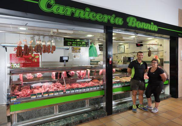 Carnicería Bonnín - Mercat Pere Garau