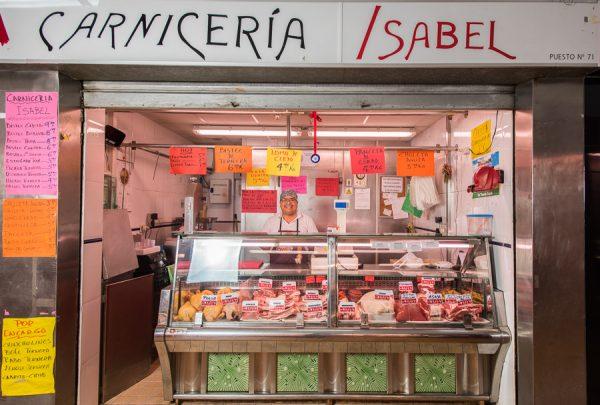 Carnicería Isabel - Mercat Pere Garau