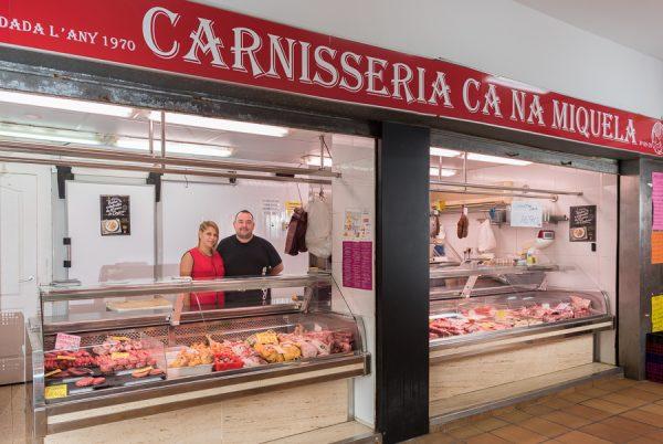Carnisseria Ca Na Miquela - Mercat Pere Garau