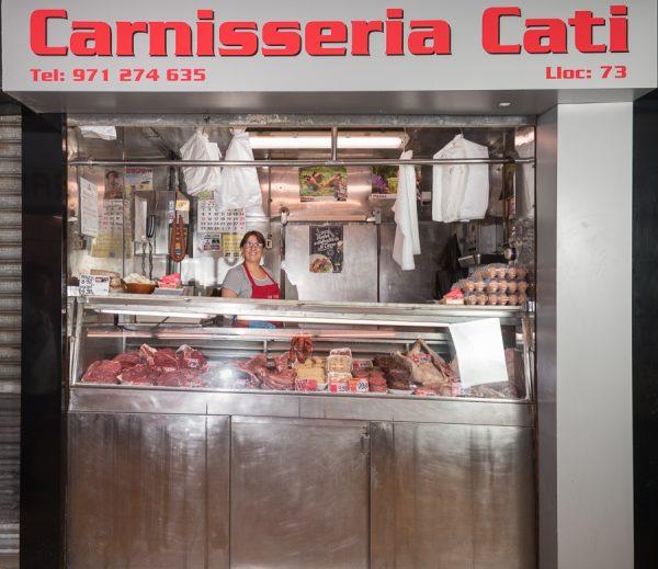 Carnisseria Cati - Mercat Pere Garau