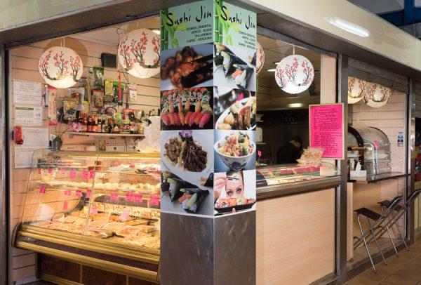 Sushi Jin - Mercat Pere Garau