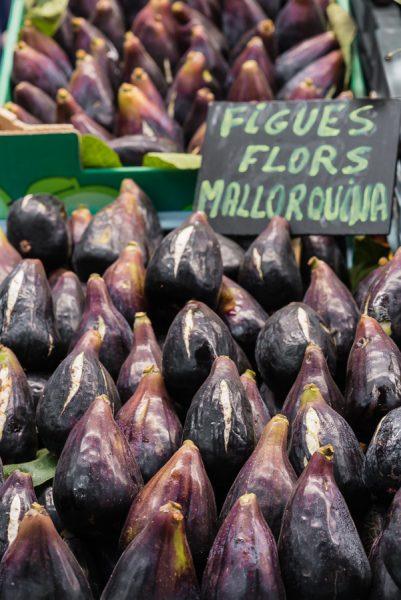Fruiteria Nicolau - Mercat Pere Garau