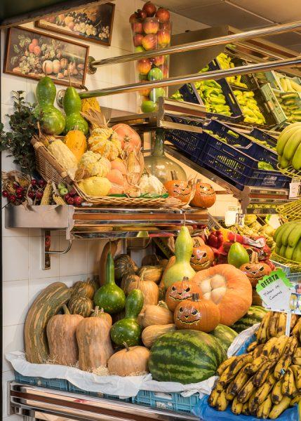 Fruites i Verdures Germans Fiol - Mercat Pere Garau