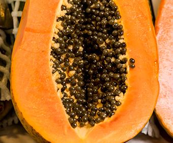 Frutas Puchol - Mercat Pere Garau