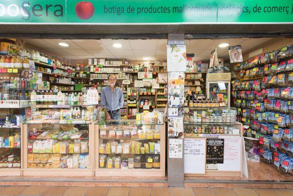 Arbocera - Mercat Pere Garau