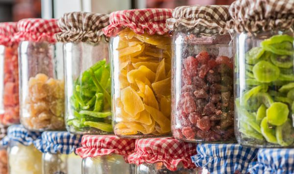 Frutos secos y golosinas Cati - Mercat Pere Garau